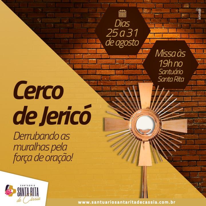 Cerco de Jericó 2019