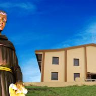 A Igreja recorda hoje Santo Antônio de Sant'Ana Galvão