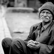 Os Papas e a pobreza, um grande problema do nosso tempo